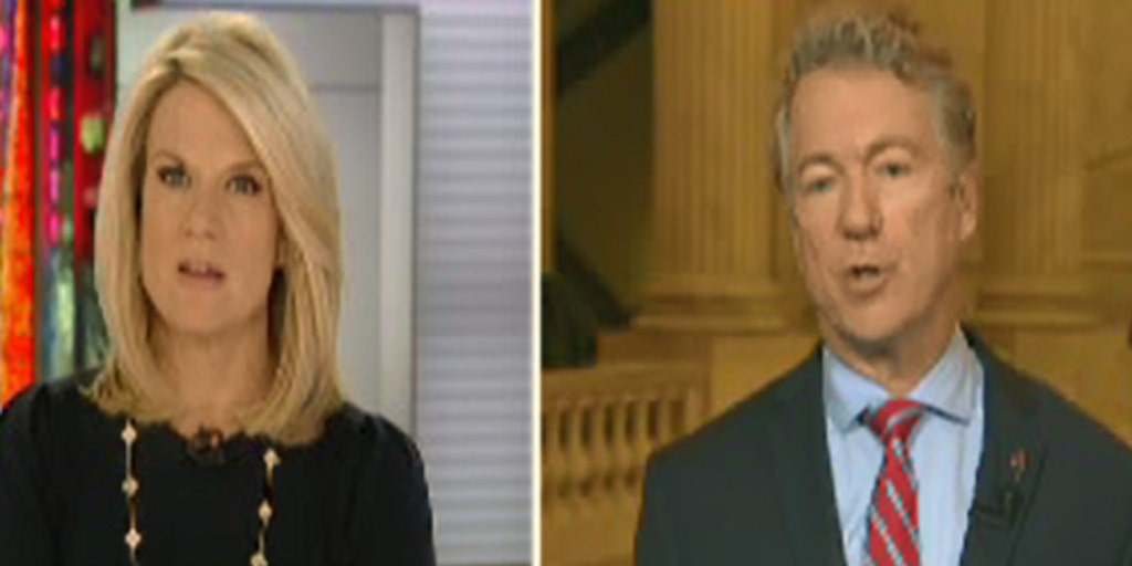 Sen. Rand Paul reacts to bombshell Afghanistan report, says service members 'deserve better'
