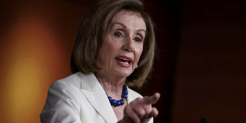 Pelosi suggests amid Trump impeachment, 'the arts' will help heal America