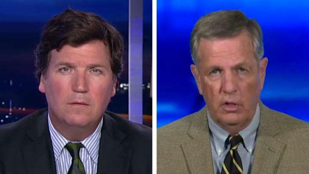 Brit Hume says those saying trial actually helps Trump may be mistaken