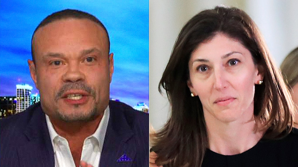 Dan Bongino: Here's what Lisa Page's big interview really means