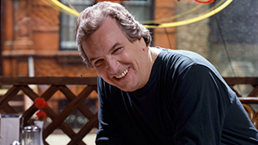 Danny Aiello, starred in 'Moonstruck,' 'Do the Right Thing,' was 86