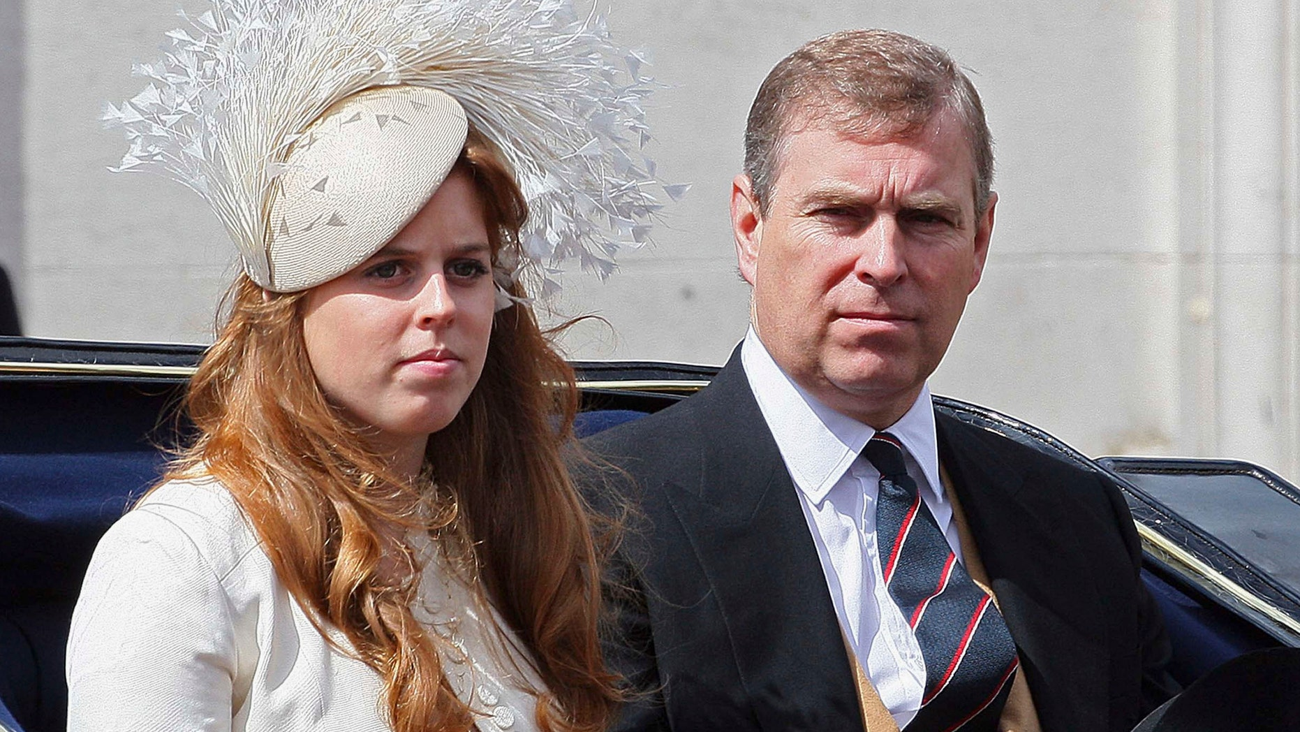 Prince Andrew has left Princess Beatrice wishing she could 'take off to Italy' for 'private' wedding: expert