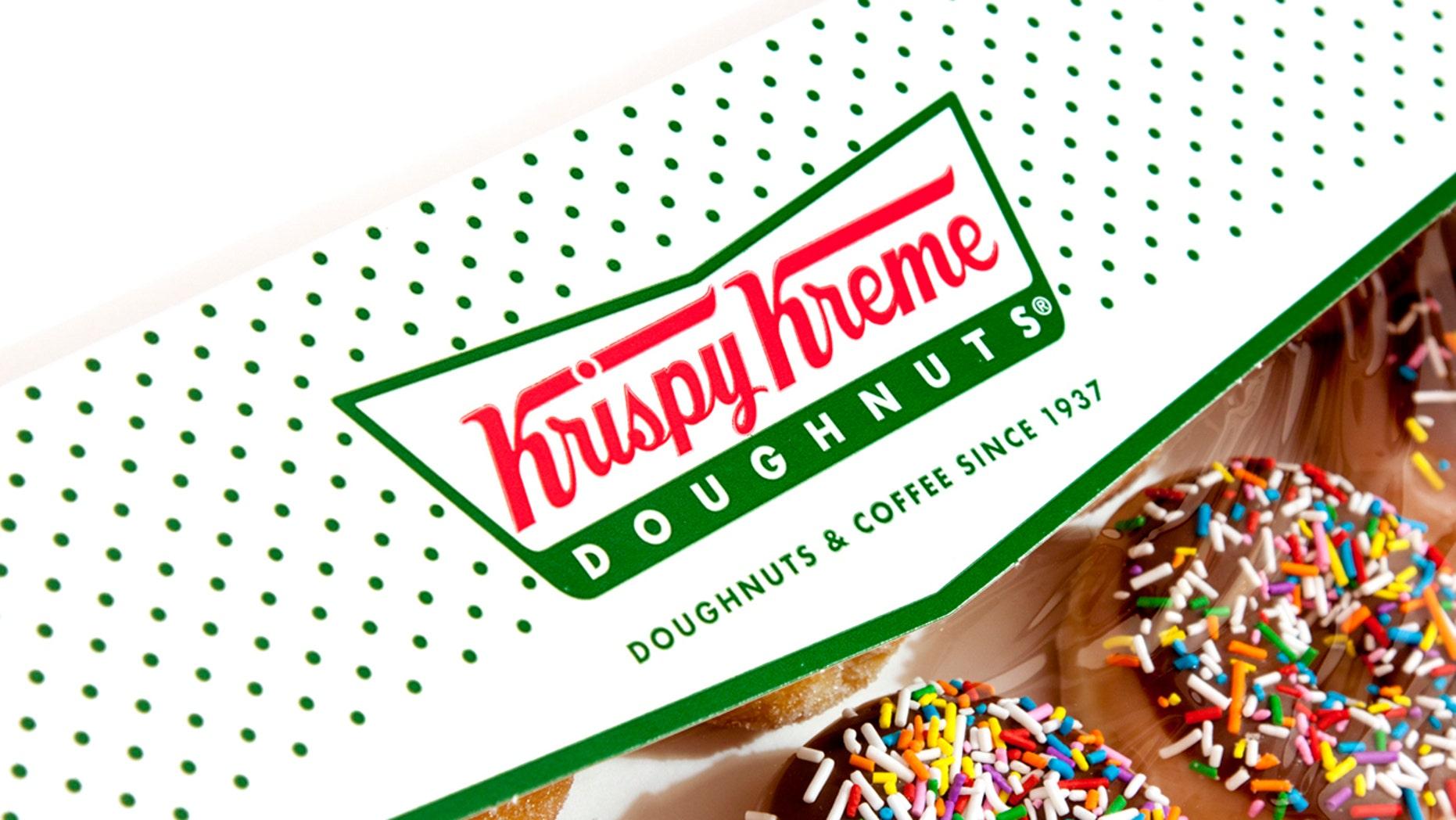 Coronavirus consequence : Krispy Kreme forced to change 'graduate dozen' promotion due to traffic jam, lack of doughnuts