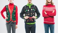 Airline offering special perk to anyone wearing ugly Christmas sweater