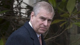 Prince Andrew reunites with ex Sarah Ferguson to deliver gifts to front line workers fighting coronavirus