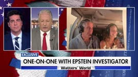 Former Miami detective claims Jeffrey Epstein's copilot disclosed details of his flights