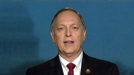 Rep. Andy Biggs: impeachment battle has done 'lasting harm'