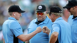 MLB to test but not use computer umps at spring training