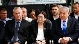 Israel on verge of third election in 1 year after parliament vote