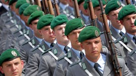 German army reintroduces military rabbis after more than 100 years