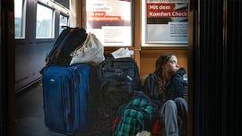 German railway company corrects Thunberg's tweet on 'overcrowded trains'