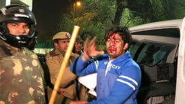 India grapples with protest violence after government announces non-Muslim citizenship rule