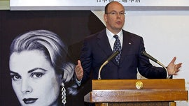 Prince Albert recovers from coronavirus: 'He is healed and healthy'