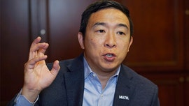 Andrew Yang suggests his race may be reason behind lack of media coverage