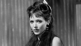 French actress Anna Karina dead at 79