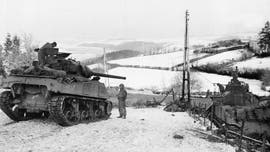 The Battle of the Bulge: German deception and advanced weapons couldn't turn the tide of the war