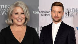 Bette Midler calls out Justin Timberlake: 'When is Janet Jackson's boob gonna get an apology?'