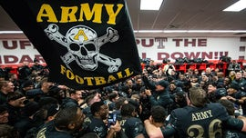 Army football drops 'God Forgives, Brothers Don't' slogan after probe finds link to white supremacist groups