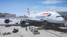 British Airways suspends all flights to China amid coronavirus fears