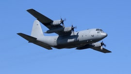 Chilean military declares plane lost as searchers scour Antarctica for answers