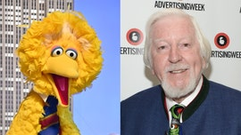 Big Bird Muppeteer of nearly 50 years, Caroll Spinney dead at 85