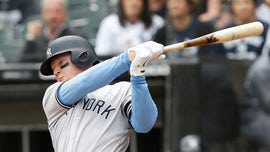 Yankees' Clint Frazier has friend who might be positive for coronavirus, he says