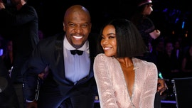 Terry Crews apologizes to Gabrielle Union again over 'America's Got Talent' firing