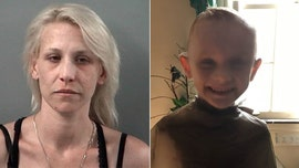 Illinois mom pleads guilty to murdering 5-year-old boy months after body found in shallow grave