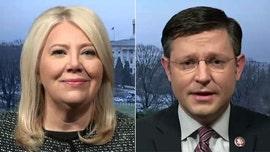 Reps. Debbie Lesko, Mike Johnson say Dems have set a 'dangerous precedent' in impeachment proceedings