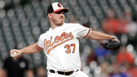 Dylan Bundy, former top pitching prospect, traded to Angels from Orioles for minor leaguers