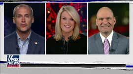 Martha MacCallum presses former Schumer aide about Trump quid pro quo claim
