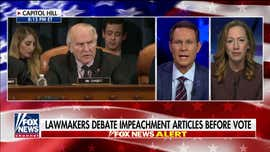 'Honey, we shrunk the impeachment': Kimberley Strassel reacts to revised Democratic articles