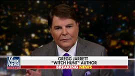 Gregg Jarrett: Joe Biden and Hillary Clinton have 'more baggage than an airport terminal'