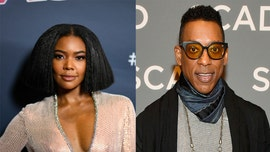 Gabrielle Union invites 'American Gods' star Orlando Jones to 'chat' after alleged firing
