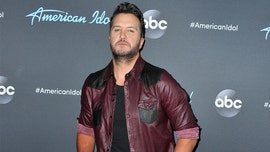 Luke Bryan's red stag shot and killed on his farm, authorities say