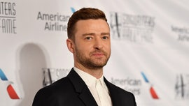 Justin Timberlake recalls dodging bottles of urine from hostile crowd while performing with The Rolling Stones