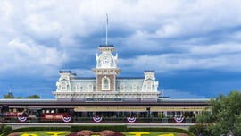 Disney World guest climbs on stage, damages prop during Carousel of Progress ride