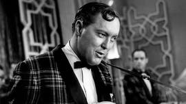 Bill Haley's son claims 'Rock Around the Clock' singer had a dark side, struggled from alcoholism in memoir