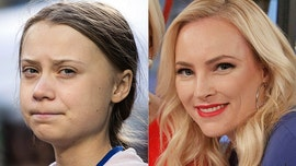 Meghan McCain: TIME's 'Person of the Year' should have been the whistleblower, not Greta Thunberg