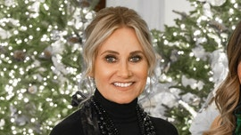 Maureen McCormick talks favorite part of White House Christmas special: 'It was magical'