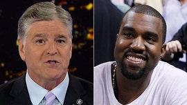 Sean Hannity explains his 'love' for Kanye West: 'He is a true original'