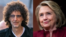 Hillary Clinton fuels 2020 speculation talking Trump, past romances in wild Howard Stern interview