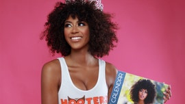 Hooters pageant winner Briana Smith studying to be a mortician: 'You give people hope'