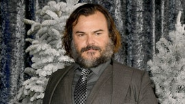 Jack Black dances shirtless in cowboy hats and boots: 'Quarantine Dance'