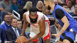 NBA Playoffs: Oklahoma City Thunder, Houston Rockets Round 1 series preview