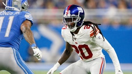 New York Giants waive Janoris Jenkins for refusing to acknowledge 'inappropriate and offensive language' in tweet to fan