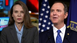 Schiff's congressional challenger: Put aside impeachment and focus on passing USMCA