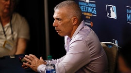 Girardi: 'I wasn't shocked' by Astros sign stealing story