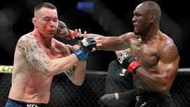 Kamaru Usman revels in UFC 245 win over Trump-supporting Colby Covington