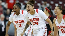 Buckeyes knock off No. 2 Louisville in Big Ten/ACC Challenge